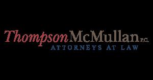 Thompson McMullan